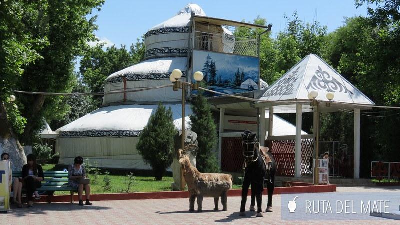 Osh Kirguistan (9)