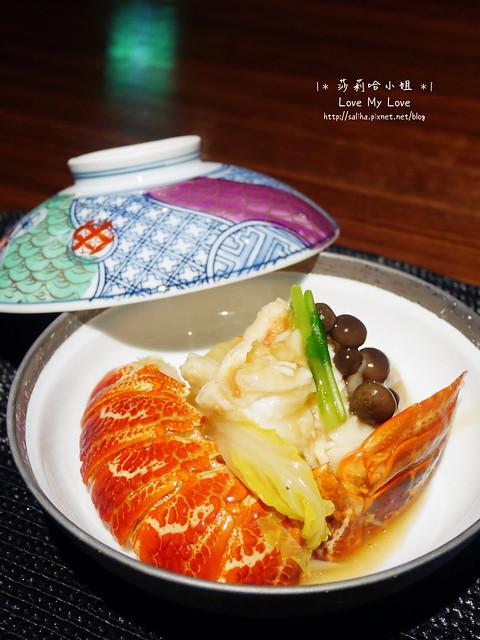 台北光復南路附近無菜單懷石日本料理柳居形意料理 (27)