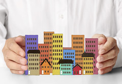 Types of Real Estate Investor Financing