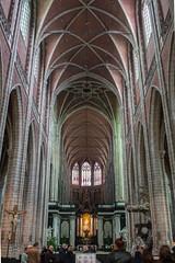 St. Baafs kathedraal