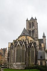 St. Niklaas kerk