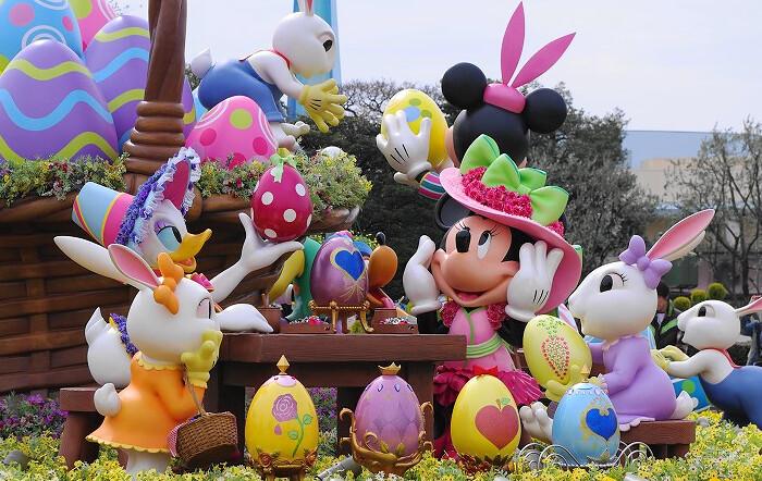 Desvendando – Os japoneses comemoram a Páscoa?
