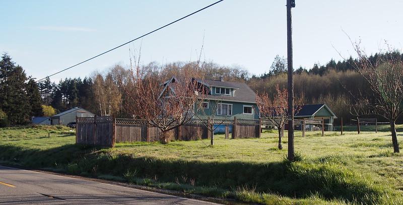 Olalla Valley Road