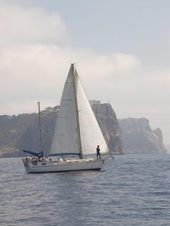 Salida Andratx