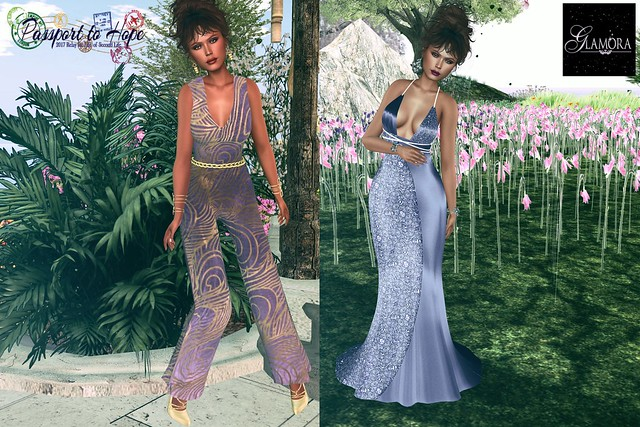 Glamora - Fashion For The Soul Shopping Event