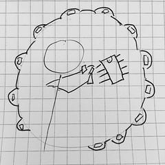 PCB idea