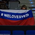 Svetlana Kuznetsova fan