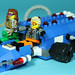 LEGO Space Rover (from The Magic Picnic) by BRICK 101