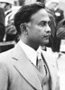 President Ziaur Rahman of Bangladesh in 1979