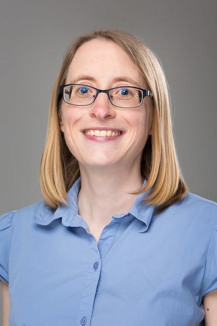 Dr. Susan Tucker