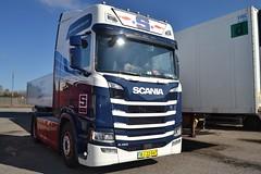 Scania NG R