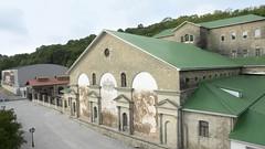 Центр Винного туризма Абрау-Дюрсо проводит конкурс на лучший арт-объект в парке Абрау-Дюрсо