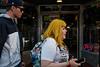 SXSW- Yellow Hair