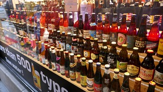 A Selection Of Beers