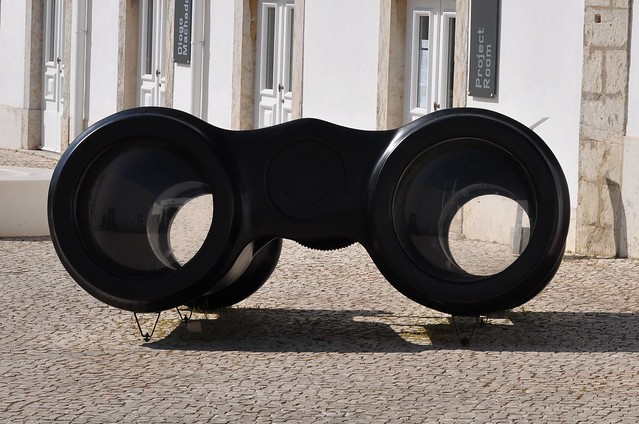 Cascais, Portugal - Cidadela Art District