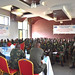 Beni, North- Kivu, DR Congo: 140 FARDC officers participating to the military operations codenamed Sokala1 South and North, including a dozen female officers took part in a workshop on the implementation of the Action Plan for the fight against child recr