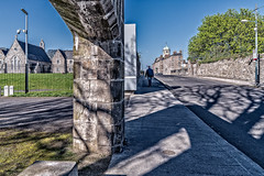 A VISIT THE THE NEW GRANGEGORMAN CAMPUS [DUBLIN INSTITUTE OF TECHNOLOGY DIT]-126606
