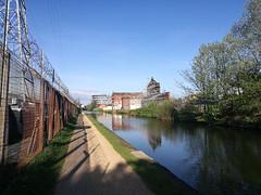 Durham Massey Walk