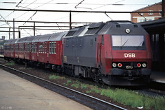 DSB ME 1513