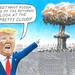 Anti-Trump Cartoon #25