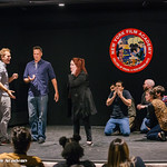 NYFA Los Angeles 04/27/2017 - Diversity Department Improv Show