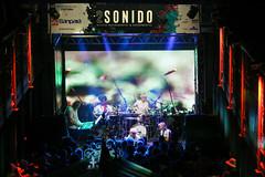 2º Sonido - Música Instrumental & Experimental 22.04.2017