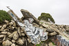 rubble art