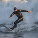 Challaborough Surfer 2a by Matchman Devon