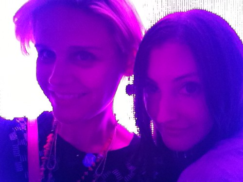 Erin et moi