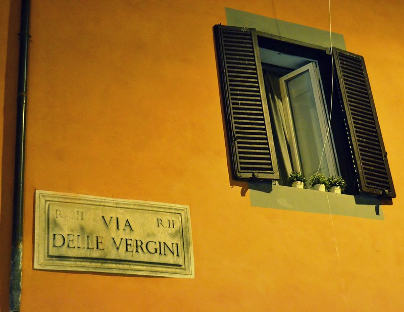 Roma 32 ventanita