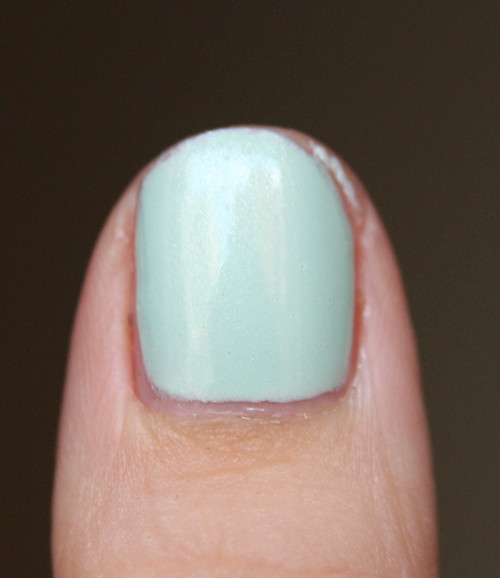 China Glaze keep calm, paint on3