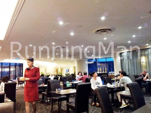Rydges World Square Hotel 04 - Sphere Restaurant