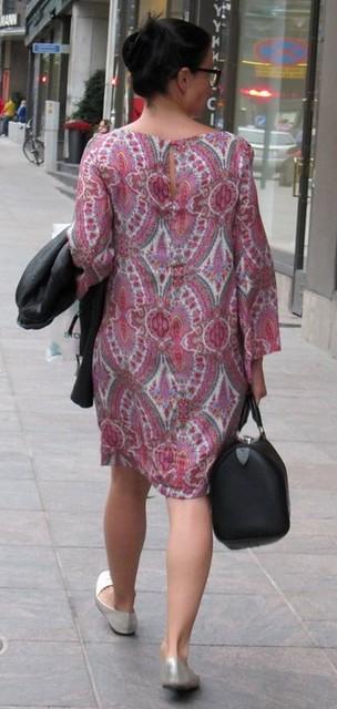 Fashion in Helsinki