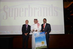 UAE Exchange is Superbrand for the Fifth Time
