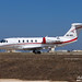 Private --- Cessna 650 Citation VII --- 9H-WII