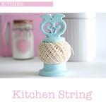 Kitchen String