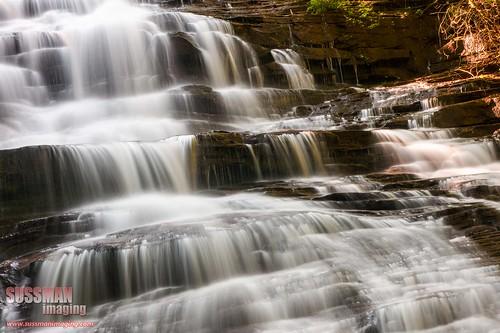 longexposure nature water georgia waterfall minnehahafalls rabuncounty thesussman sonyalphadslra550 sussmanimaging