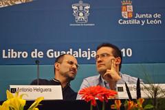 Hernández y Helguera