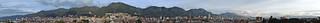 Cerros Bogota