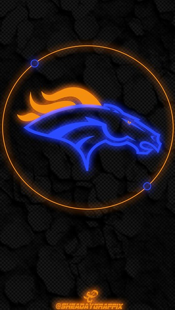 denver broncos iphone wallpaper broncos iphone wallpaper flickr photo 13977