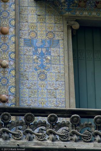 Barcelona_0552 by Brin d'Acier
