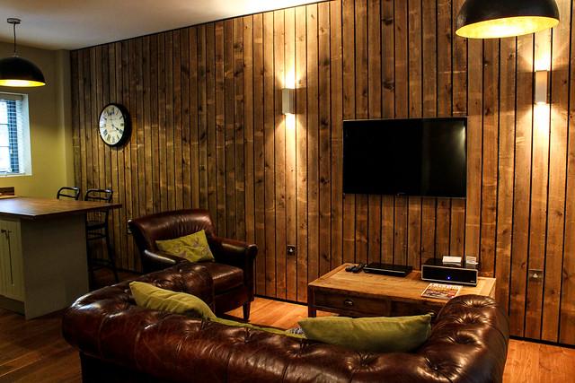 Apartamentos The Lawrance en York