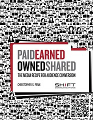Paid Earned Owned Shared eBook