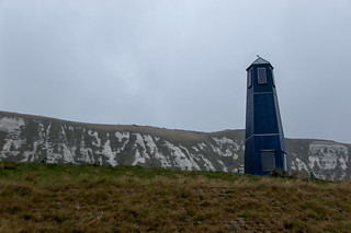 Phare de Samphire Hoe