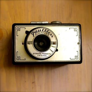 Faultless Miniature