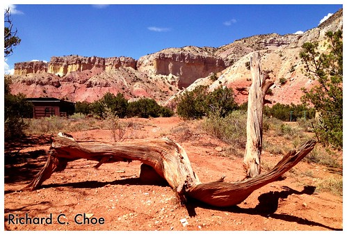 Ghost Ranch 10 (2013, 7.24) by rchoephoto