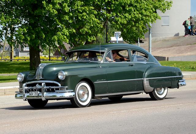 1949 Pontiac Silver Streak Related Infomation