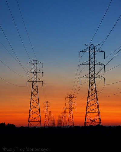 california morning sky color vertical rural sunrise landscape dawn twilight unitedstates pylon powerlines electricity northamerica electrictower centralvalley hydrotower sanjoaquincounty transmissiontower 4cornersphoto