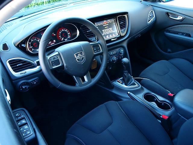 2013 Dodge Dart SXT Special Edition