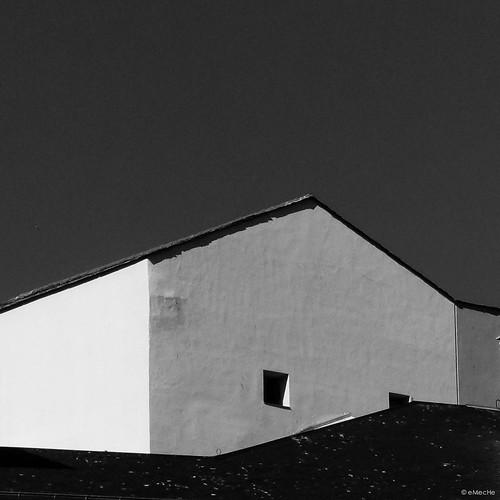 arquitectura y densidad by eMecHe